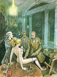 Bonage & Erotic Art - Connoisseur Edition-set 2
