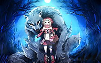 lil red riding hood little red riding hood