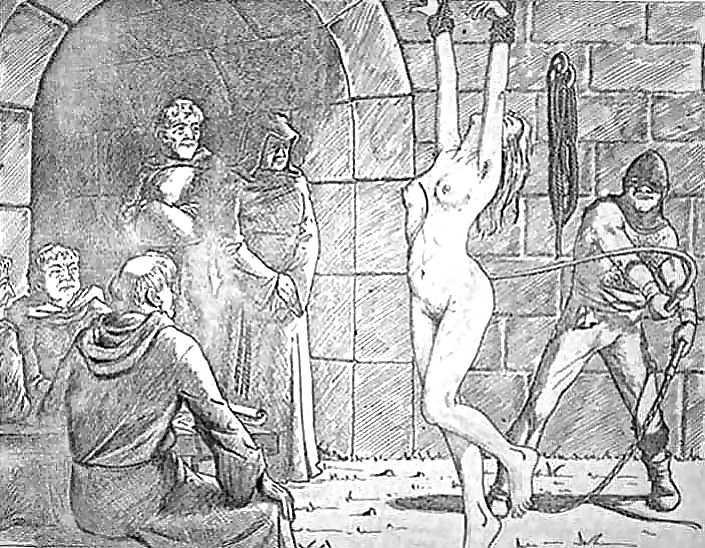 Шлюха Раб Наказания История